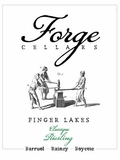 Forge Cellars Riesling Classique 2016