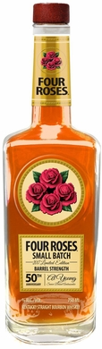 Four Roses Al Young Small Batch Bourbon Whiskey