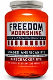 Freedom Firecracker Rye Flavored Moonshine