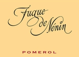 Fugue de Nenin Pomerol (case of 12) 2015