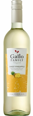 Gallo Family Vineyards Sweet Pineapple 750ML