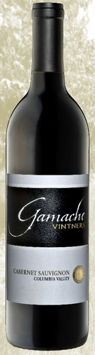 Gamache Vintners Cabernet Sauvignon Columbia Valley (case of 12)