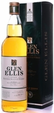 Glen Ellis Blended Scotch