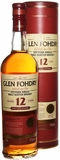 Glen Fohdry Aiteal an Oir 12 Year Old Speyside Single Malt Scotch Whisky