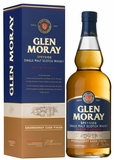 Glen Moray Classic Chardonnay Cask Single Malt Scotch 750ML