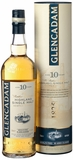 Glencadam 10 Year Old Single Malt Scotch