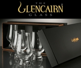 Glencairn Gift Box with 4 Glasses
