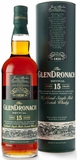 Glendronach 15 Year Revival Single Malt Scotch