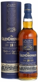 Glendronach 18 Year Old Single Malt Scotch 750ML
