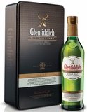 Glenfiddich the Original Retro 1963 Single Malt Scotch