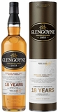 Glengoyne 18 Year Old Single Malt Scotch 750ML