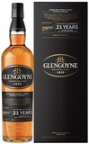 Glengoyne 21 Year Old Single Malt Scotch