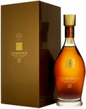 Glenmorangie 25 Year Old Single Malt Scotch