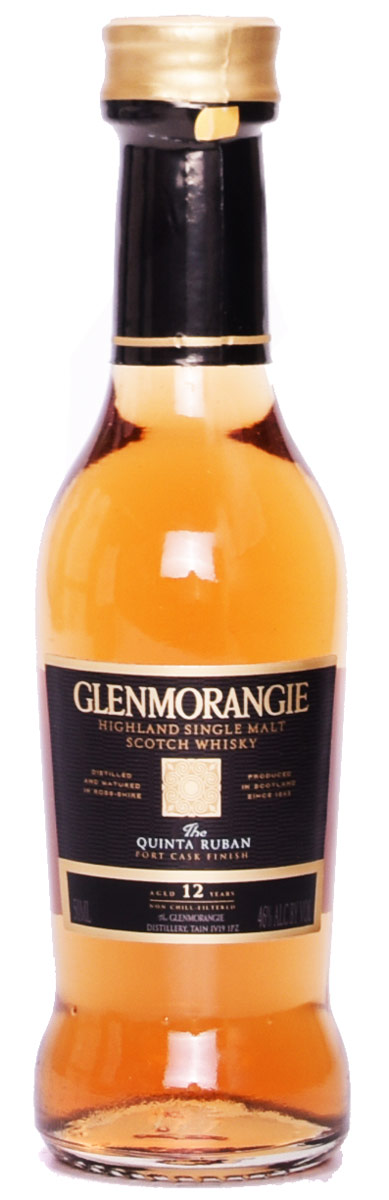 Glenmorangie Quinta Ruban Single Malt 50ML