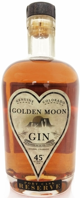 Golden Moon Cask Reserve Gin 750ML