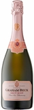 Graham Beck Brut Rose 750ML E NV