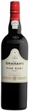 Grahams Fine Ruby Port 750ML