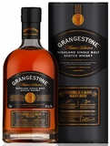 Grangestone Bourbon Cask Double Cask Matured Single Malt Scotch