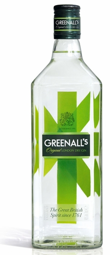 Greenall's Original London Dry Gin