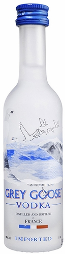 Grey Goose Vodka 50