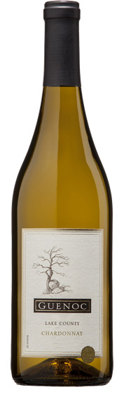 Guenoc California Chardonnay 750ML