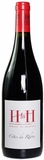 H to H- Homage to Hermitage Cotes du Rhone (case of 12)