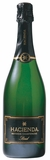 Hacienda Methode Champenoise Brut Sparkling Wine 750ML