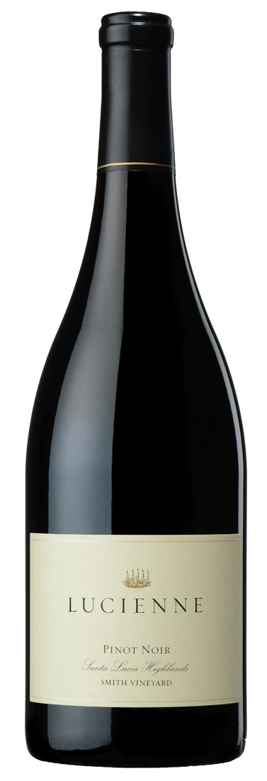 Hahn Lucienne Smith Vineyard Pinot Noir