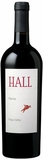 Hall Napa Valley Merlot 750ML 2014