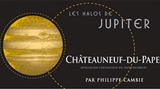 Halos de Jupiter Chateauneuf-du-Pape (case of 12)