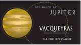 Halos de Jupiter Vacqueyras 750ML (case of 12)