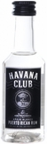Havana Club Rum Anejo Blanco 50ml