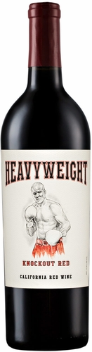 Heavyweight Knockout Red