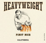 Heavyweight Pinot Noir