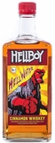 Hellboy Hellwater Cinnamon Flavored Whiskey