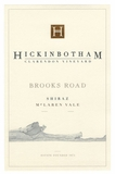 Hickinbotham Brooks Road Shiraz 2013