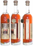High West Double Rye Quady Port Barrel Finish Whiskey- Ace Spirits Single Barrel Selection