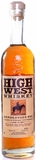 High West Rendezvous Rye Whiskey 375ML