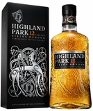 Highland Park 12 Year Old Viking Honour Single Malt Scotch 750ML