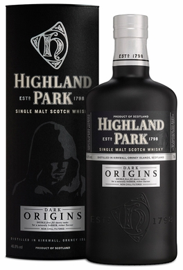 Highland Park Dark Origins Single Malt Scotch