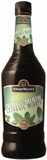 Hiram Walker Cr�me de Menthe Green 1L