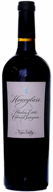 Hourglass Blueline Estate Cabernet Sauvignon 750ML 2015