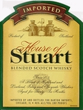 House of Stuart Blended Scotch 1.75L