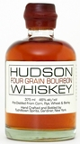 Hudson 4 Grain Bourbon Whiskey 375ML