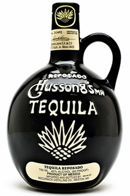 Hussongs Tequila Reposado 750ML