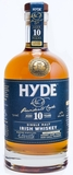 Hyde 10 Year Old Single Malt Irish Whiskey