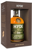 Hyde No. 3 Bourbon Finished 6 Year Old Single Malt Irish Whiskey