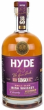 Hyde No. 5 Burgundy Finished 6 Year Old Single Grain Irish Whiskey