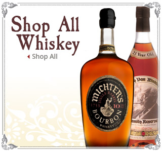 Buy Bourbon at Ace Spirits- online whiskey shop Gift Cards