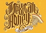 Indeed Mexican Honey Imperial Lager 16oz